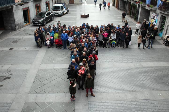La mairie de Tolosa a adhéré à la pétition en faveur des langues minorisées d'Europe