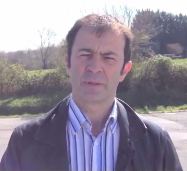 Les vœux de Bruno Carrère, maire, pour 2019