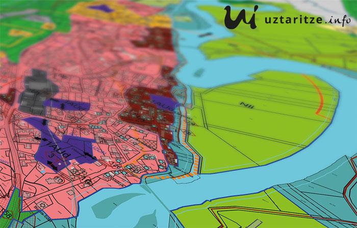 Arrêt du projet du plan local d'urbanisme (point en intégral)