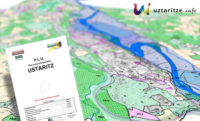 Bilan de la concertation et arrêt du projet de Plan Local d'Urbanisme (PLU)