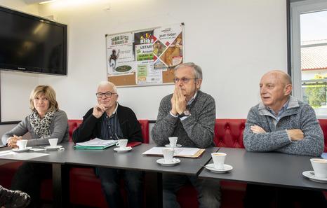 Ustaritz: un nouveau collectif contre le futur PLU