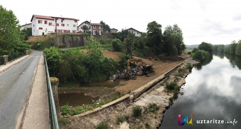Canal du Bourg: le Tribunal Administratif annule les arrêtés préfectoraux