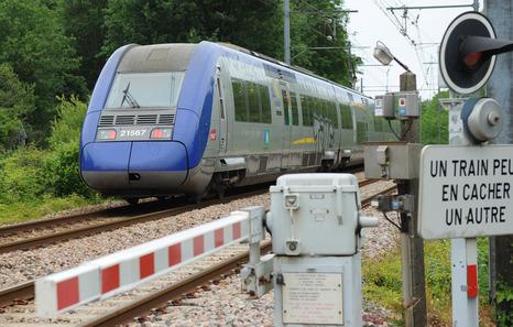 La ligne Bayonne/Saint-Jean-Pied-de-Port à nouveau ouverte