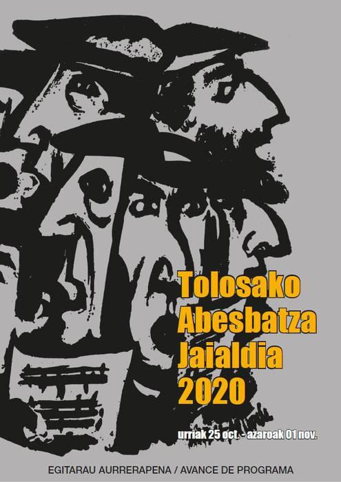 Festival de chorale 2020