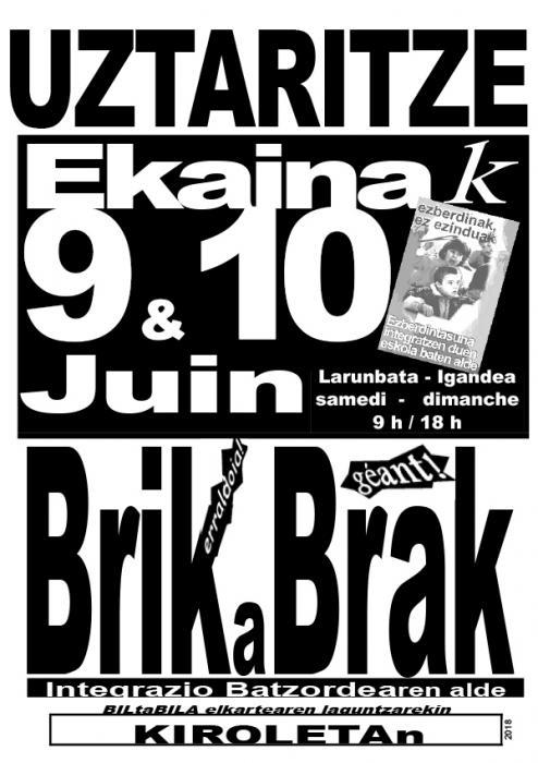 Brik à Brak